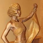 Art-Deco-Female