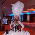 Showgirl-Table
