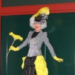 St. Louis Entertainment, Circus Stilt Walker, Stilt Walker, St. Louis Stilt Walkers, St. Louis Stilt Walkers